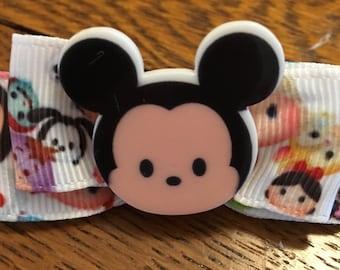 Mickey Tsum Tsum Magic Band Bow