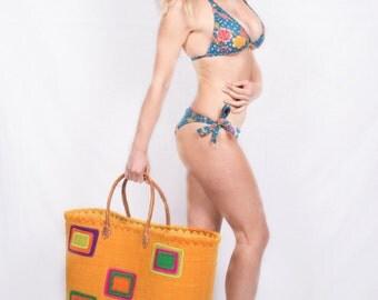 Cotton Bikini