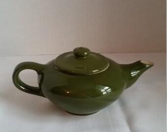 Weller Ware Tea pot