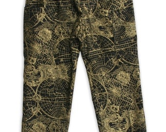Unisex World Explorer Trousers with big adventure pockets