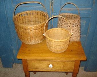 Antique Basket, Nantucket