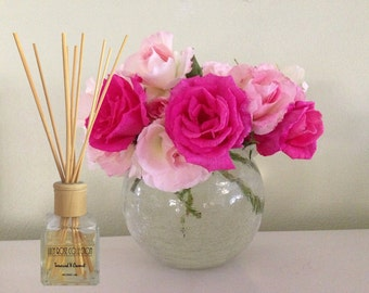 Water Lily Reed Diffuser 140ml