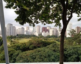 São Paulo, City