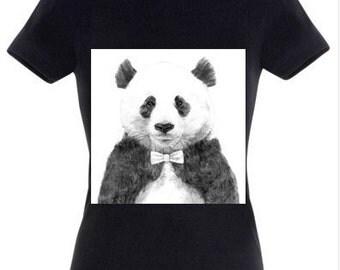 bear,  panda