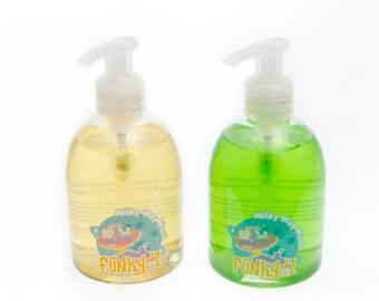 Milky Way Wash Castile soap
