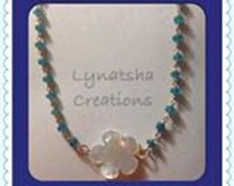 LynatshaCreations chain in Vermeil