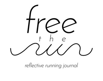 Free the Run | 20 Week Reflective Running Journal