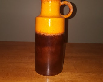Vintage 60's West Germany Pottery,  401-20