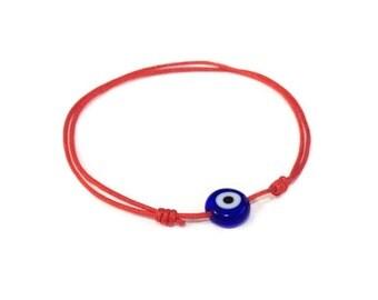 Evil Eye Bracelet Red String Bracelet Evil Eye Bracelet Men Evil Eye Jewelry Protection Amulet Protection Bracelet Protection Jewelry