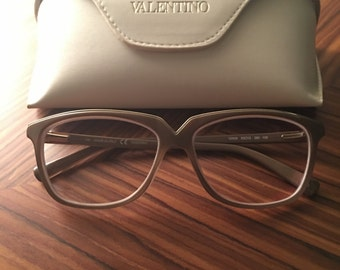 Valentino V2628 Eyeglass Frames (Made in Italy)