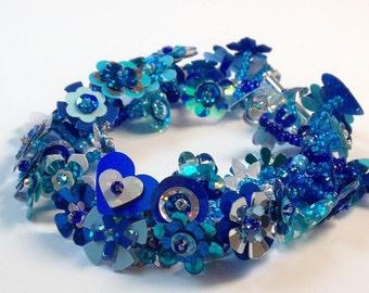 The Blues Bracelet