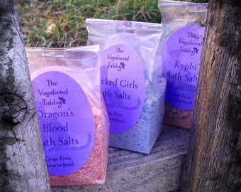 bath salts for everyone
