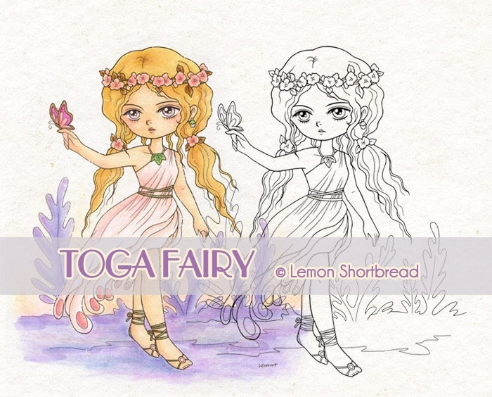 Toga party | Etsy