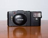 Olympus XA2 35mm Film Camera 1980's