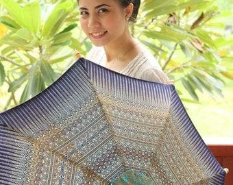 Made-to-order Thai style, Thai parasol size M