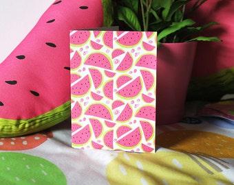 Watermelons card cc 152  SALE +++++