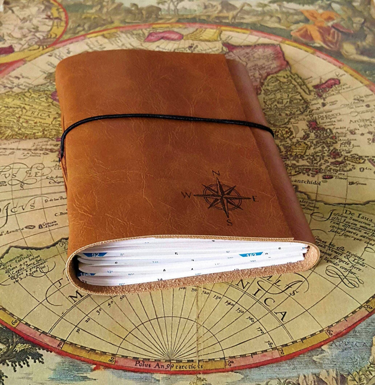 Explorer Journal With Maps A Travel By Tremundo
