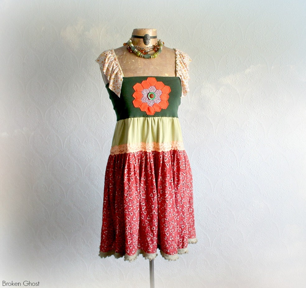 coachella dress retro 70 s style hippie clothing boho