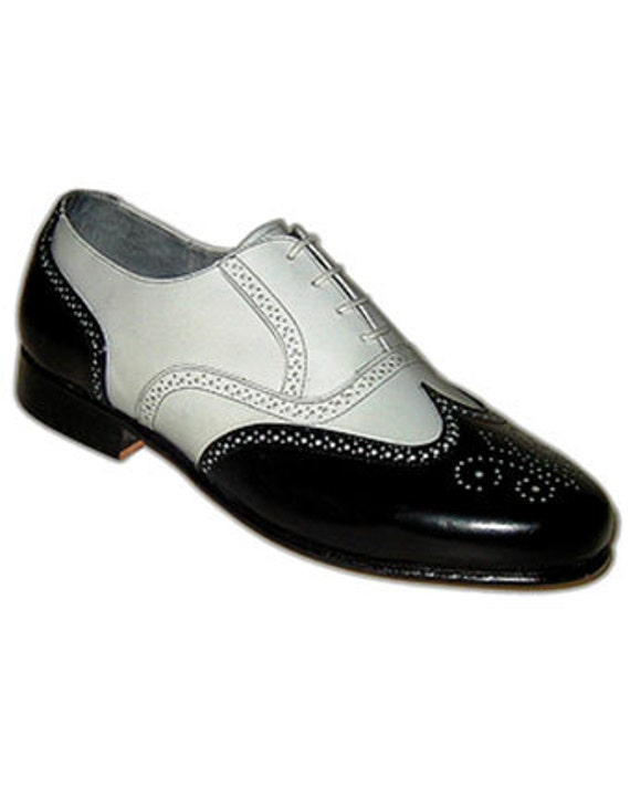 Men S Spats Shoes 20 S Mens Shoes Wing Tip By