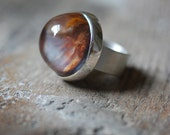 Mystic Bubble Ring