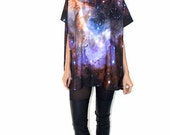 SALE. Westerlund Galaxy Jersey Top