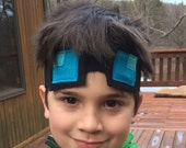 Dan TDM Minecraft Inspired Goggle headband