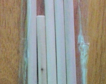 1198 Yarn Swift Repplacement Pegs, Wood
