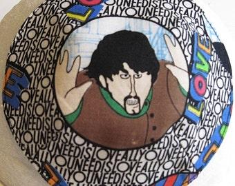 Beatles Yellow Submarine Kippah George Harrison