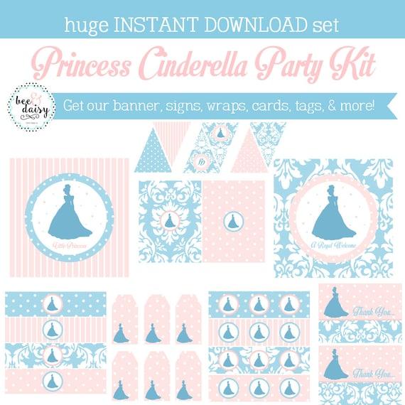 cinderella birthday party cinderella baby shower decorations