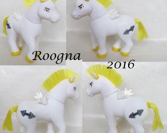 Custom My Little Pony Bulk Biceps Friendship is Magic FiM pegasus 2