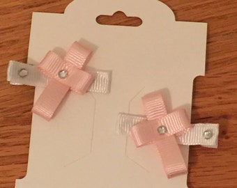 Cross Hair Clips