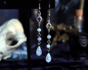 Tears of Luna Earrings