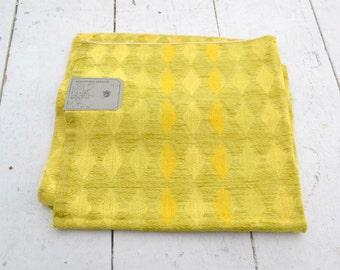 "1970s Harlequin ""Recife"" Woven Fabric Sample"