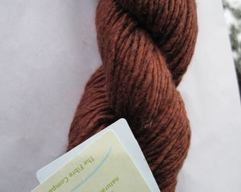 Terra Yarn Chestnut Color
