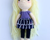 Carrie, a Small Doll