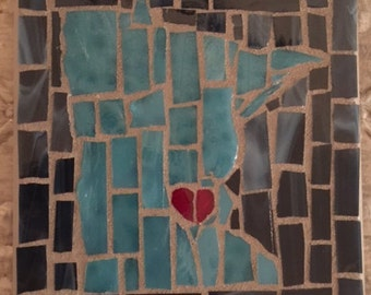 Minnesota Mosaic Art