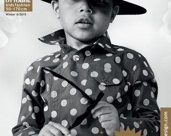 OTTOBRE design WINTER issue 6 / 2015