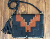 Apollo Fringe Bag
