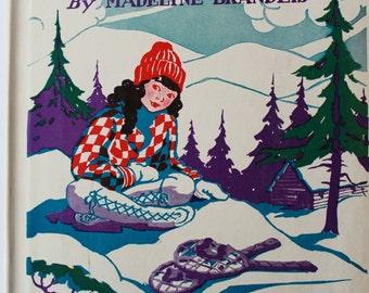 "Vintage book ""Little Anne of Canada"" by Madeline Brandels"