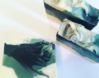 Sea Spell Natural Soap