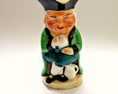 Vintage Toby Jug by Burlington Ware