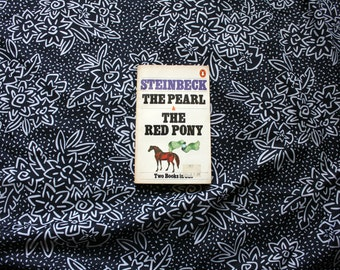 a comparison of the grapes of wrath and the red pony by john steinbeck Outline of unit on short stories and basics of literary analysis  the red pony   multi-genre thematic comparisons in the short fiction & non-fiction of john  steinbeck,  tracing the wasteland (acts of king arthur & the grapes of wrath.