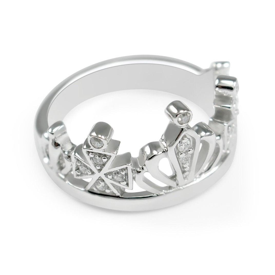 Zta Hand Crown