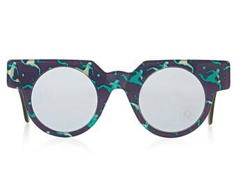 Swatch Sunglasses Vintage never worn - Mod. SW712 002 LITTLE MAN