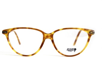 Le Club Actif Cat Eye - Eyeglasses - New old Stock