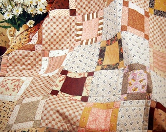 Surprisingly Simple Quilts From Australian Patchwork & Quilting Magazine Paperback Quilting Pattern Book 2006