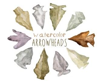 Ancient arrowhead – Etsy