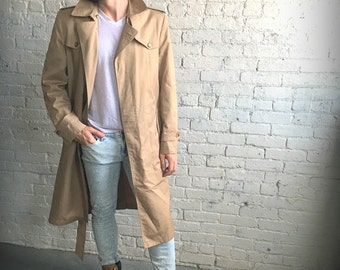 Christian Dior Classic Trench Coat
