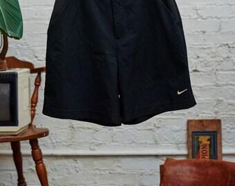 Vintage Nike Fitdry shorts!