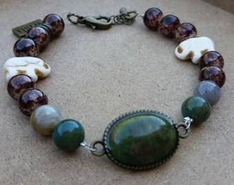 CLEARANCE** Hippie Bracelet.